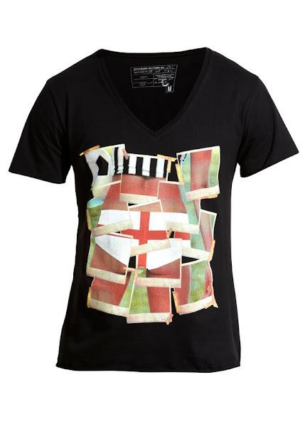Photo: Black Referee Girl T-Shirt £12.99 http://bit.ly/IKVddu