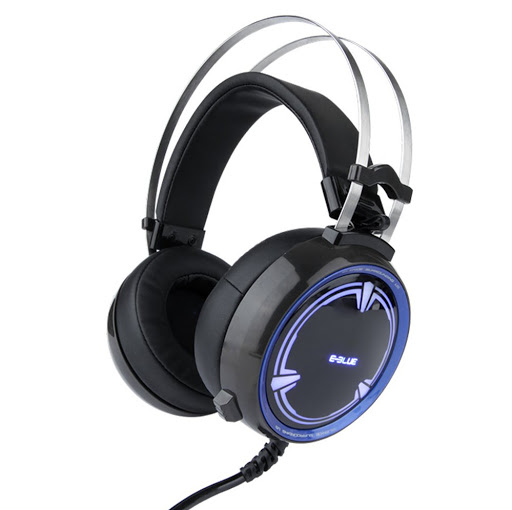 Tai nghe E-Blue EHS965BKAA-IU (Đen)