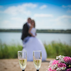 Wedding photographer Vadim Mudarisov (Vadumus). Photo of 05.09.2014