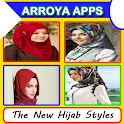 The New Hijab Styles icon