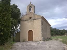 photo de chapelle paroissiale de Sannes