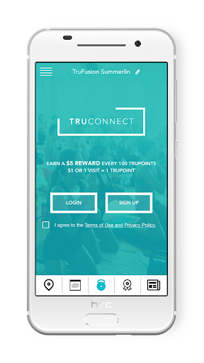 TruFusion app (apk) free download for Android/PC/Windows screenshot