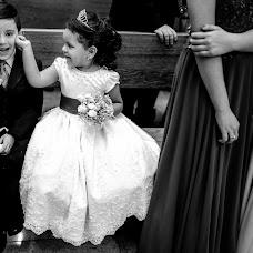 Wedding photographer Alison Coretti (coretti). Photo of 03.07.2018