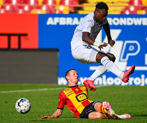 """Nany Dimata frustré malgré son retour : """"Quand tu mènes 0-2 ..."""""""