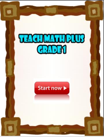 Teach Math Plus Grade1