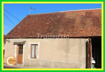 maison à Oulches (36)