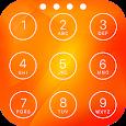 lock screen password icon