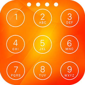 lock screen password APK Download for Android