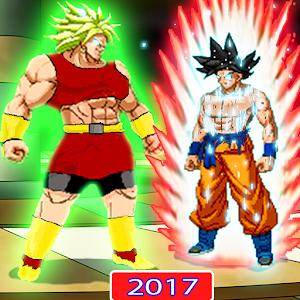 72+ Super Saiyan Dragon Z Warriors Super Apk - Download Super Goku