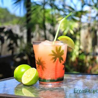 Florida Sunrise Recipe