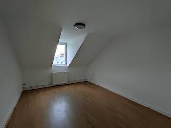 Appartement 3 pièces 54,58 m2
