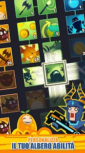 Tap Titans 2- miniatura screenshot