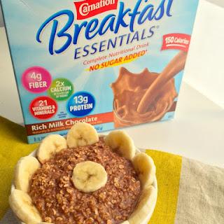 Monkey Business Oatmeal