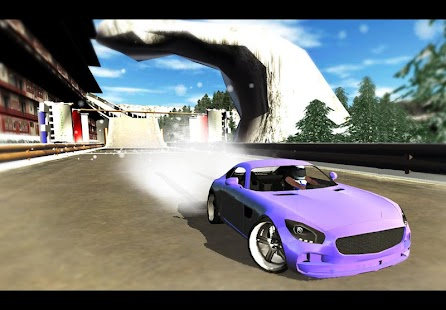 Mad Drift Extreme Racing- screenshot thumbnail