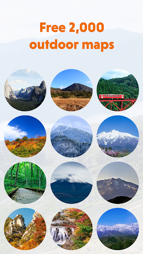 YAMAP - Social Trekking GPS App - 5.3.8 Windows u7528 2