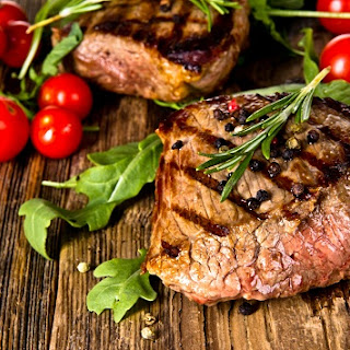 Just Another Appetizing Grilled Beef Tenderloin Recipe