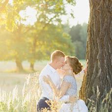 Wedding photographer Alina Pshigodskaya (AlinPshig). Photo of 20.10.2017