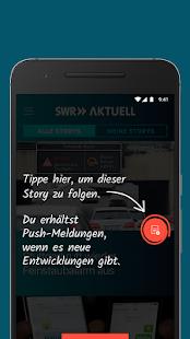 App Swr Aktuell