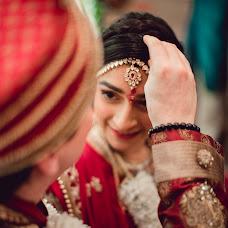 Wedding photographer Aanchal Dhara (aanchaldhara). Photo of 28.08.2018
