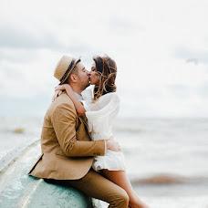 Wedding photographer Asya Mamina (asyamamina). Photo of 08.09.2017