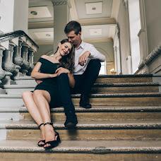 Wedding photographer Anna Lisovaya (AnchutosFox). Photo of 27.08.2018