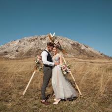 Wedding photographer Aleksandr Litvinov (Zoom01). Photo of 15.05.2018