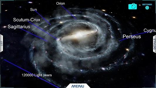 Spacewatch - A Solar System Explorer 이미지[5]