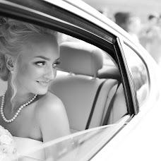 Wedding photographer Olga Barabanova (Olga87). Photo of 19.10.2016