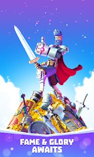 Hack Game Knighthood apk free