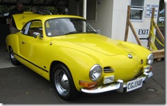 A Carman's Karmann
