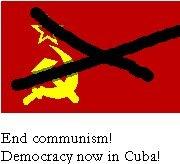 End communism