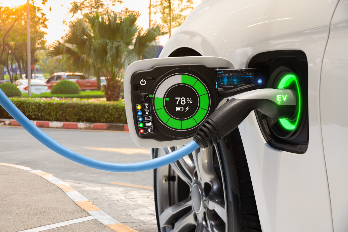 Is It True That Electric Cars Aren't Green?