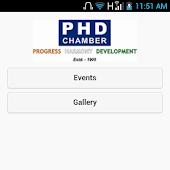 PHD House