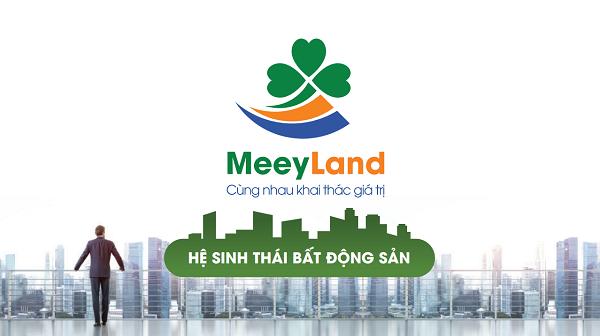 Tính tiện dụng và thúc đẩy giao dịch nhanh chóng là 2 tiêu chí mà Meeyland tập trung giải quyết cho người dùng