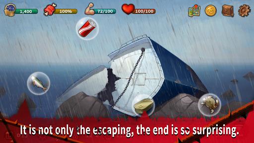Survival & Escape: Island 1.0.8 screenshots 2
