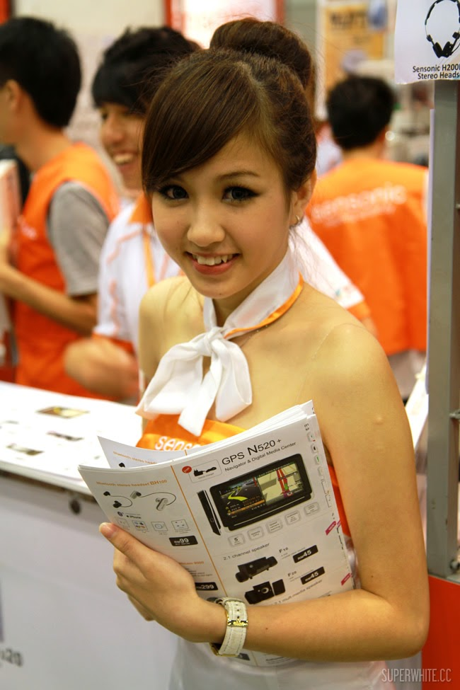 PIKOM PC Fair April 2011