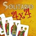 Solitaire 4x4 icon