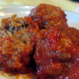 Beef And Pork Sausage Meatballs Recipes.
