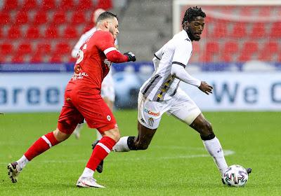 Nouvelle blessure et entame de playoffs 1 compromise pour Jérémy Gelin