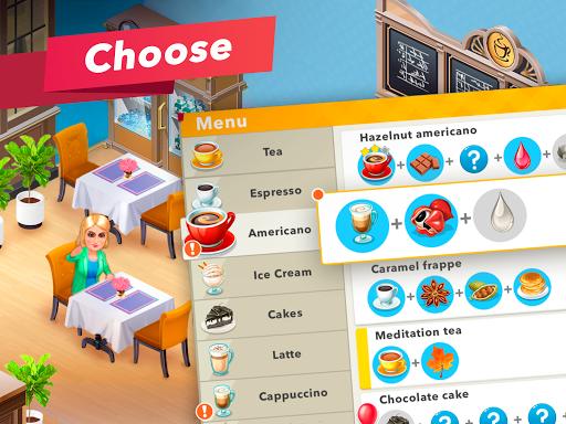 My Cafe u2014 Restaurant game screenshots 16