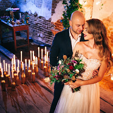Wedding photographer Oleg Manyukov (Manyukov). Photo of 01.04.2017