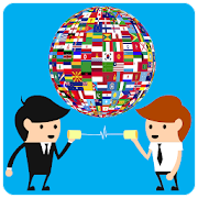Learn vocabulary in 50 languages