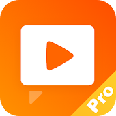 WatchNow – Pro Video Player, Movie Play
