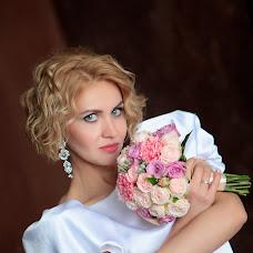 Wedding photographer Alla Kostomarova (superpupper). Photo of 28.01.2016