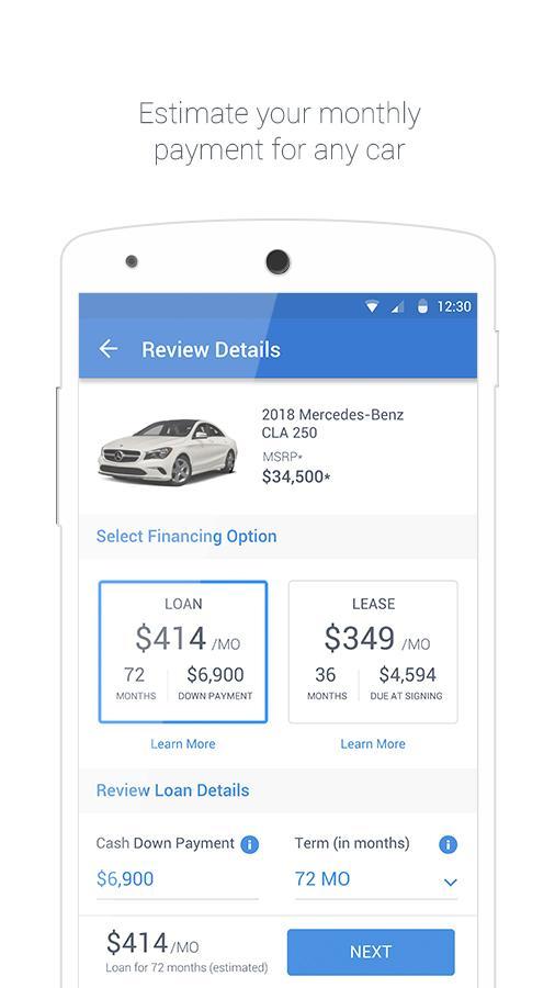 Car Lease Lenders