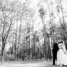 Wedding photographer Aleksey Kurochkin (akurochkin). Photo of 16.10.2017