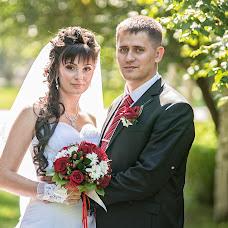Wedding photographer Anna Podoynikova (illian). Photo of 01.06.2016