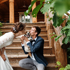 Wedding photographer Aleksey Kalmykov (Kalmykov). Photo of 30.08.2018