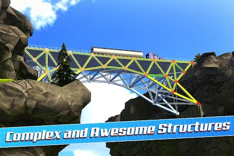 Bridge Construction Simulator App Latest Version Download For Android and iPhone 5