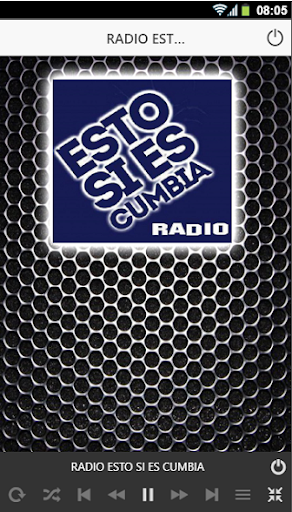 RADIO ESTO SI ES CUMBIA screenshot 2